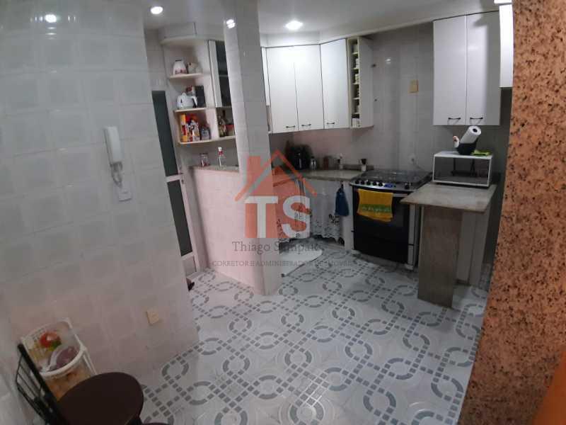 c982fc7a-ecdf-4258-8ec0-b763f7 - Casa de Vila à venda Rua Dois de Fevereiro,Engenho de Dentro, Rio de Janeiro - R$ 457.000 - TSCV20006 - 19
