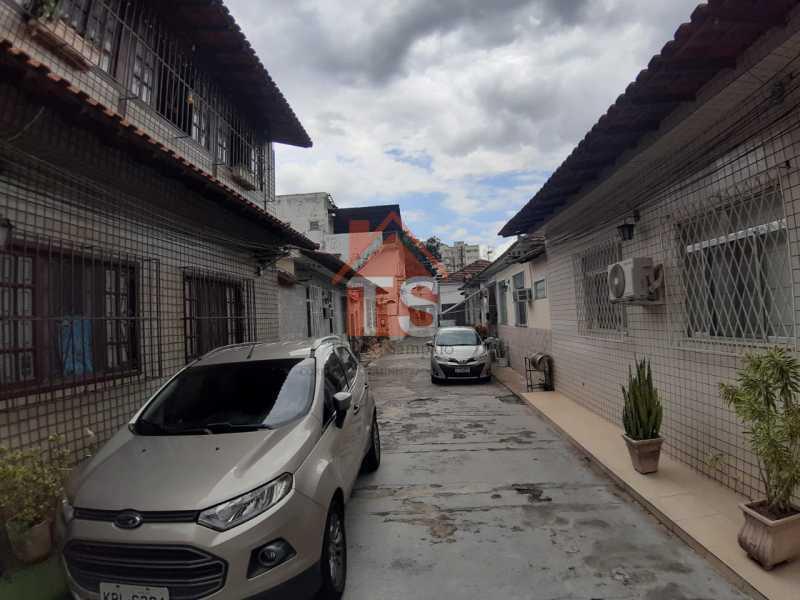 e72dfdf8-ee4b-474f-81b1-aba603 - Casa de Vila à venda Rua Dois de Fevereiro,Engenho de Dentro, Rio de Janeiro - R$ 457.000 - TSCV20006 - 22