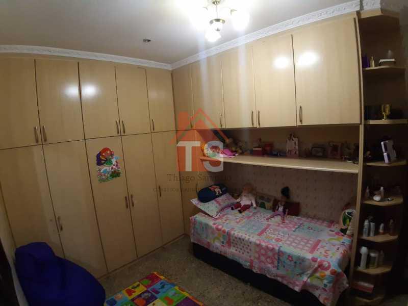 ebcbdb4d-580f-4471-9432-60acc4 - Casa de Vila à venda Rua Dois de Fevereiro,Engenho de Dentro, Rio de Janeiro - R$ 457.000 - TSCV20006 - 24