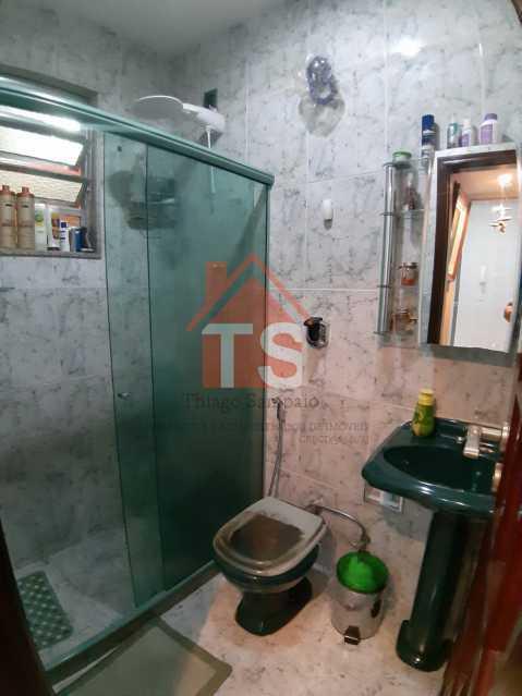 f97f330d-62c1-48c1-ad8b-b21f05 - Casa de Vila à venda Rua Dois de Fevereiro,Engenho de Dentro, Rio de Janeiro - R$ 457.000 - TSCV20006 - 26