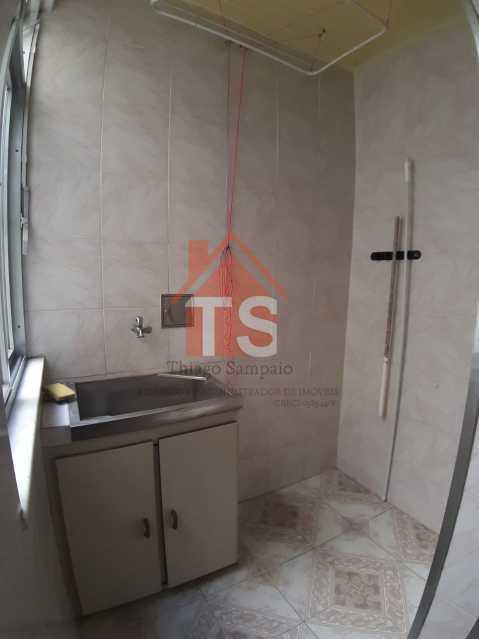 0bb46d27-e578-4f93-b01a-6eb379 - Apartamento à venda Rua Silva Mourão,Cachambi, Rio de Janeiro - R$ 215.000 - TSAP20196 - 3