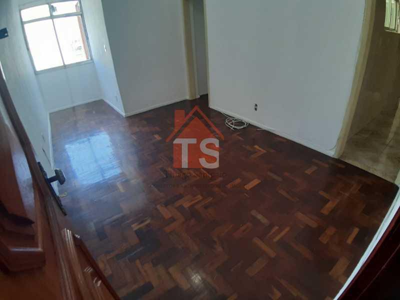 5b10d5df-2dcb-4f8c-8b6f-bc58f1 - Apartamento à venda Rua Silva Mourão,Cachambi, Rio de Janeiro - R$ 215.000 - TSAP20196 - 1