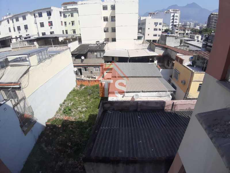 8bf7ddab-5d89-4f84-9687-68d3d7 - Apartamento à venda Rua Silva Mourão,Cachambi, Rio de Janeiro - R$ 215.000 - TSAP20196 - 8