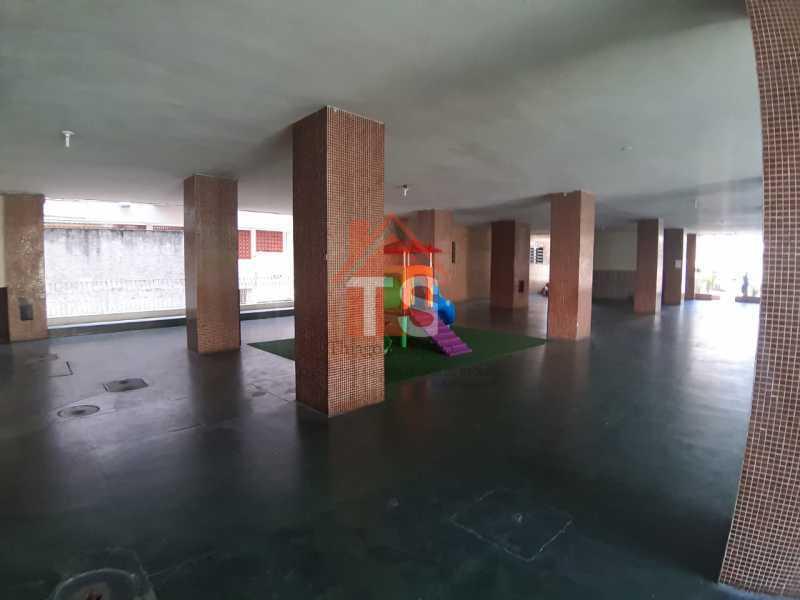 40cf66d0-3d13-4919-ae66-cabe50 - Apartamento à venda Rua Silva Mourão,Cachambi, Rio de Janeiro - R$ 215.000 - TSAP20196 - 10