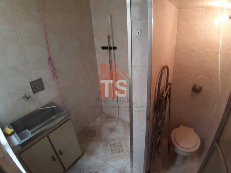 83dbbf97-a30c-4491-9679-a5c7f1 - Apartamento à venda Rua Silva Mourão,Cachambi, Rio de Janeiro - R$ 215.000 - TSAP20196 - 11