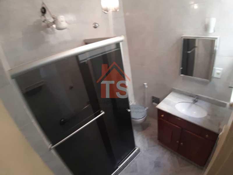 468d48e1-f04d-4019-a0d0-0d4fd1 - Apartamento à venda Rua Silva Mourão,Cachambi, Rio de Janeiro - R$ 215.000 - TSAP20196 - 12