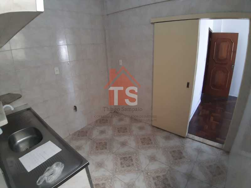 bba5434f-8040-4841-9b02-03dd52 - Apartamento à venda Rua Silva Mourão,Cachambi, Rio de Janeiro - R$ 215.000 - TSAP20196 - 15