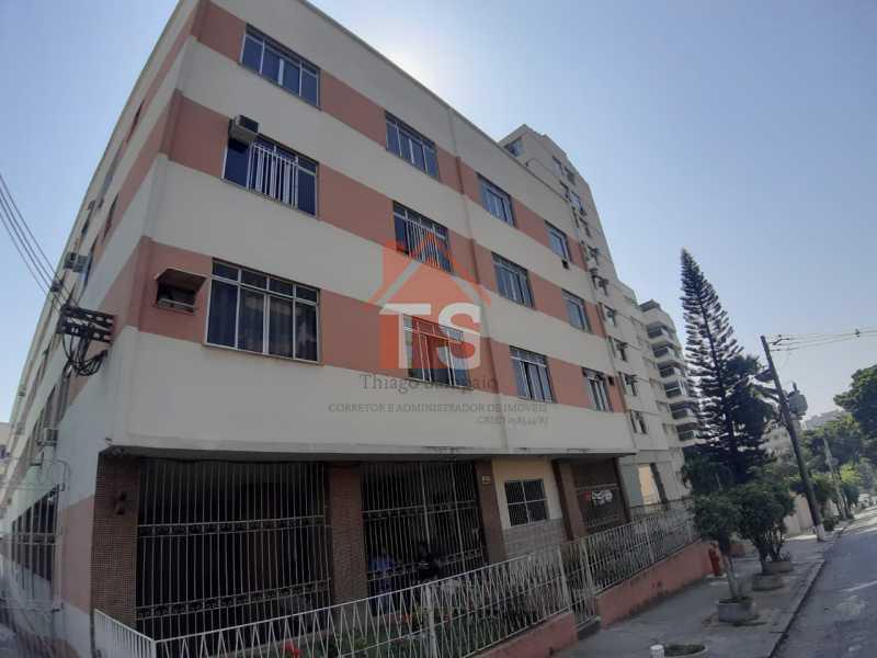def5d007-32b4-4ea4-a0cb-60fad6 - Apartamento à venda Rua Silva Mourão,Cachambi, Rio de Janeiro - R$ 215.000 - TSAP20196 - 19