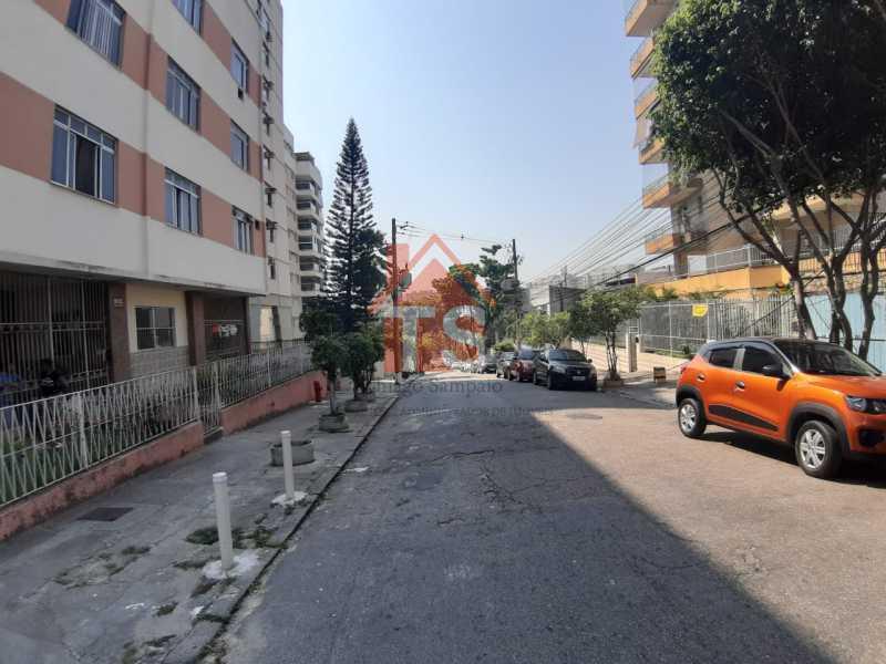 e5dbde36-9176-4340-8493-b8654c - Apartamento à venda Rua Silva Mourão,Cachambi, Rio de Janeiro - R$ 215.000 - TSAP20196 - 20