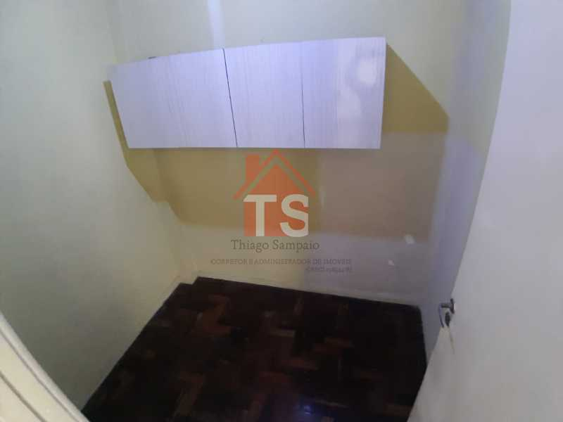 fdb065ad-4dd0-460e-8b7d-25a669 - Apartamento à venda Rua Silva Mourão,Cachambi, Rio de Janeiro - R$ 215.000 - TSAP20196 - 23