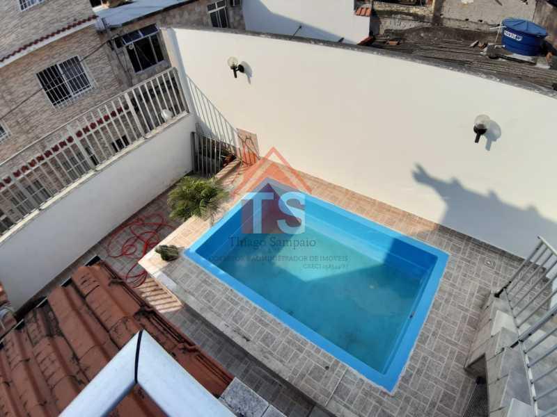 2edb46b6-b745-4600-8c37-3aaf43 - Casa de vila de 3 qts com suíte - Piscina - churrasqueira e Vaga !! SOMENTE A VISTA ! - TSCV30007 - 6