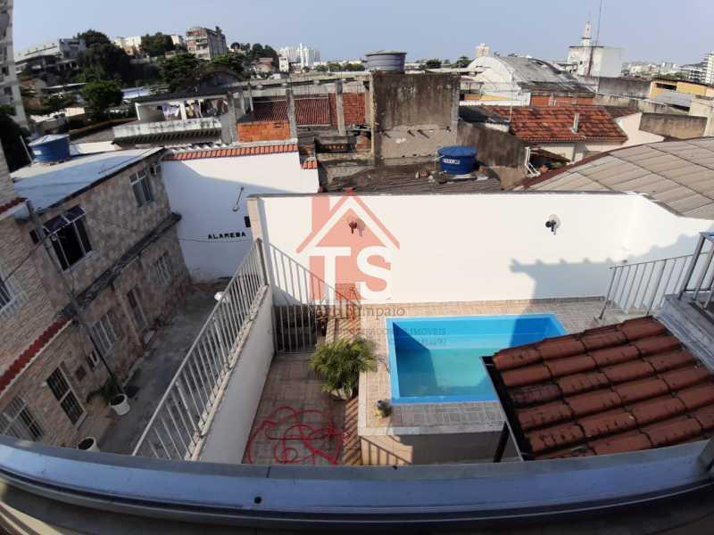 15cc02db-60a7-4e33-be6d-4a6112 - Casa de vila de 3 qts com suíte - Piscina - churrasqueira e Vaga !! SOMENTE A VISTA ! - TSCV30007 - 1