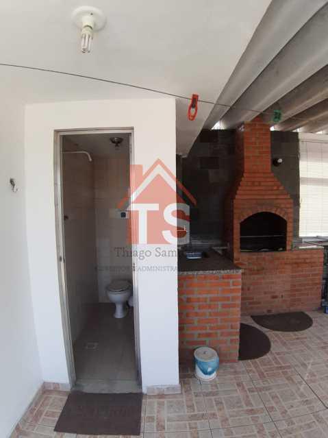 61cc7934-94fd-4967-80b0-7c35eb - Casa de vila de 3 qts com suíte - Piscina - churrasqueira e Vaga !! SOMENTE A VISTA ! - TSCV30007 - 11