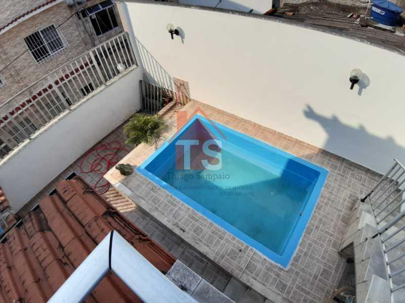 410a11cd-9cf8-4389-846c-e7f27f - Casa de vila de 3 qts com suíte - Piscina - churrasqueira e Vaga !! SOMENTE A VISTA ! - TSCV30007 - 12