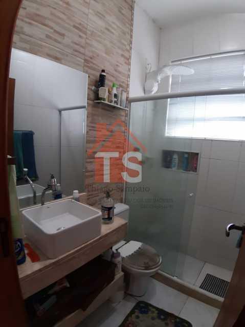 c6b666cd-427f-4026-a106-c279c3 - Casa de vila de 3 qts com suíte - Piscina - churrasqueira e Vaga !! SOMENTE A VISTA ! - TSCV30007 - 19