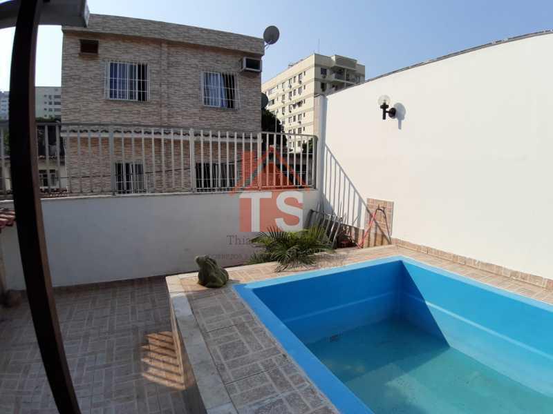 c3415e13-3466-497e-a61d-e4492d - Casa de vila de 3 qts com suíte - Piscina - churrasqueira e Vaga !! SOMENTE A VISTA ! - TSCV30007 - 20