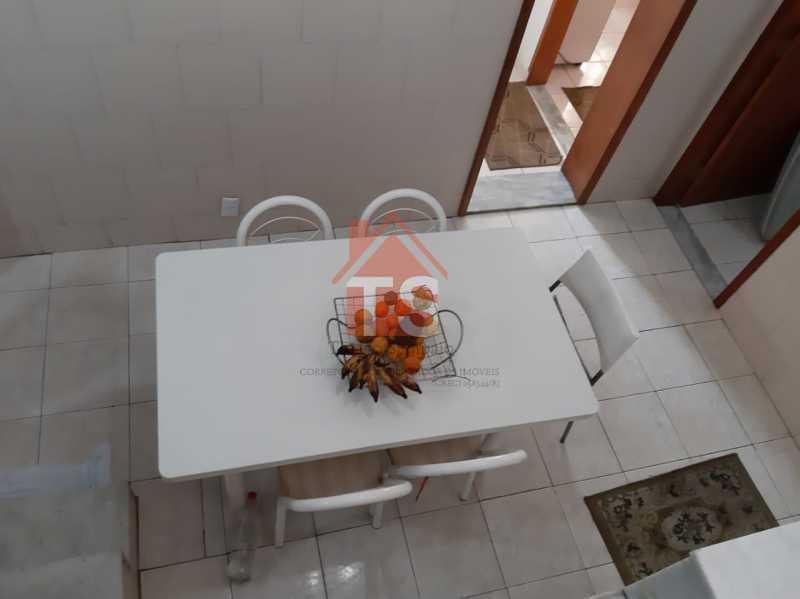 d3606824-9685-4f9e-bc8f-12af4a - Casa de vila de 3 qts com suíte - Piscina - churrasqueira e Vaga !! SOMENTE A VISTA ! - TSCV30007 - 23