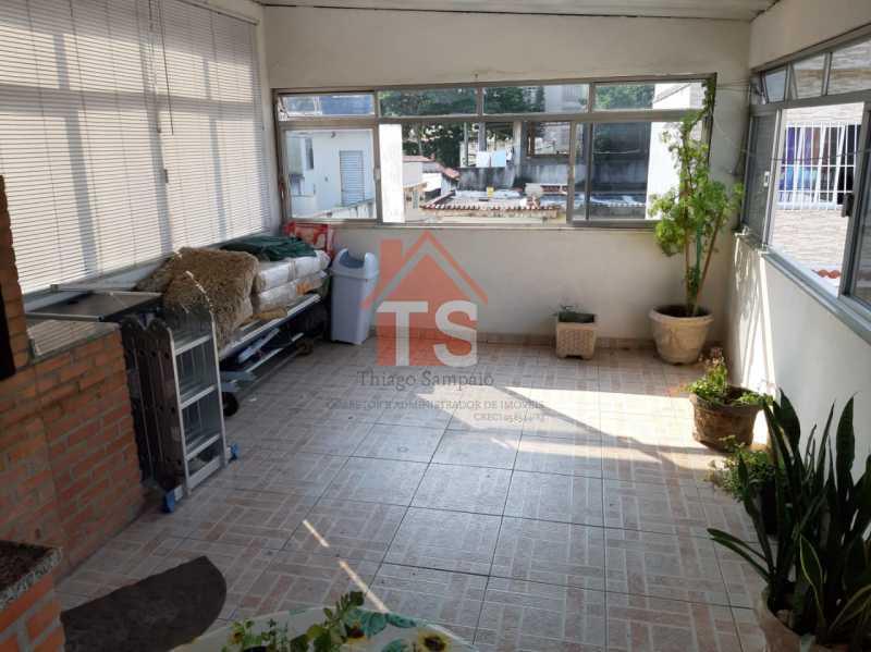 e4d31046-ede1-41fe-87dd-822de4 - Casa de vila de 3 qts com suíte - Piscina - churrasqueira e Vaga !! SOMENTE A VISTA ! - TSCV30007 - 26