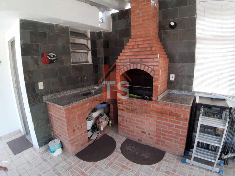eeb9b797-7e85-483d-8d3f-0f8389 - Casa de vila de 3 qts com suíte - Piscina - churrasqueira e Vaga !! SOMENTE A VISTA ! - TSCV30007 - 27