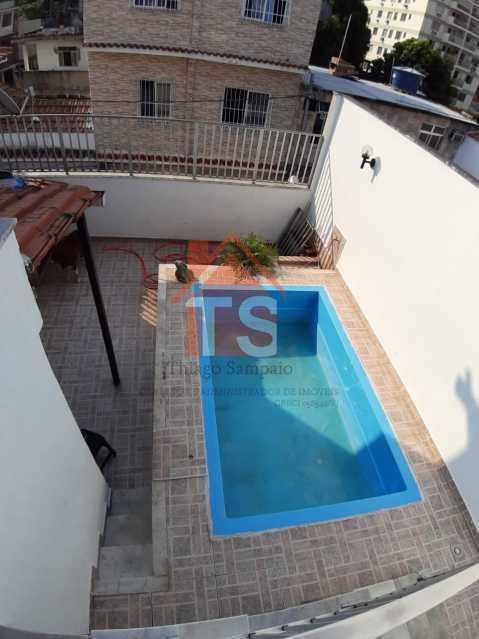 f19e36a2-cb63-4d32-b63b-a9e400 - Casa de vila de 3 qts com suíte - Piscina - churrasqueira e Vaga !! SOMENTE A VISTA ! - TSCV30007 - 28