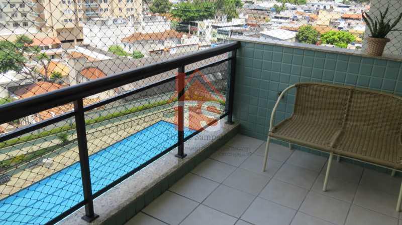 WhatsApp Image 2020-10-08 at 1 - Apartamento à venda Rua José Bonifácio,Cachambi, Rio de Janeiro - R$ 670.000 - TSAP40015 - 5