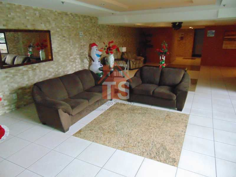 DSC08017 - Apartamento à venda Rua José Bonifácio,Cachambi, Rio de Janeiro - R$ 670.000 - TSAP40015 - 21
