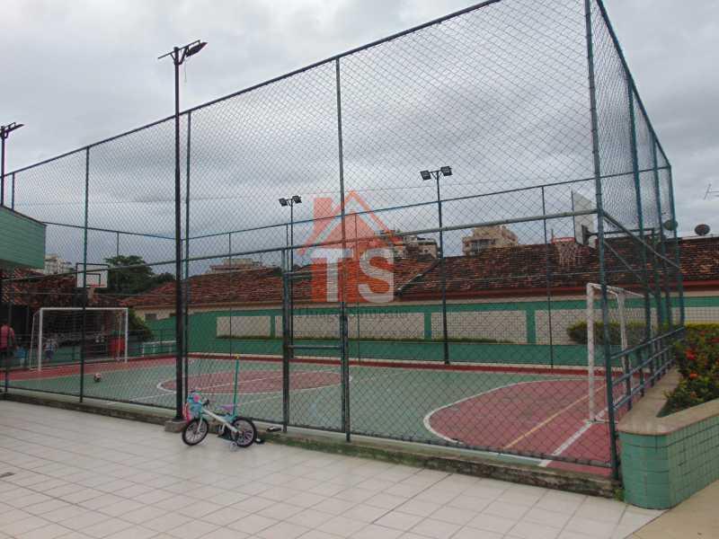 DSC08265 - Apartamento à venda Rua José Bonifácio,Cachambi, Rio de Janeiro - R$ 670.000 - TSAP40015 - 23