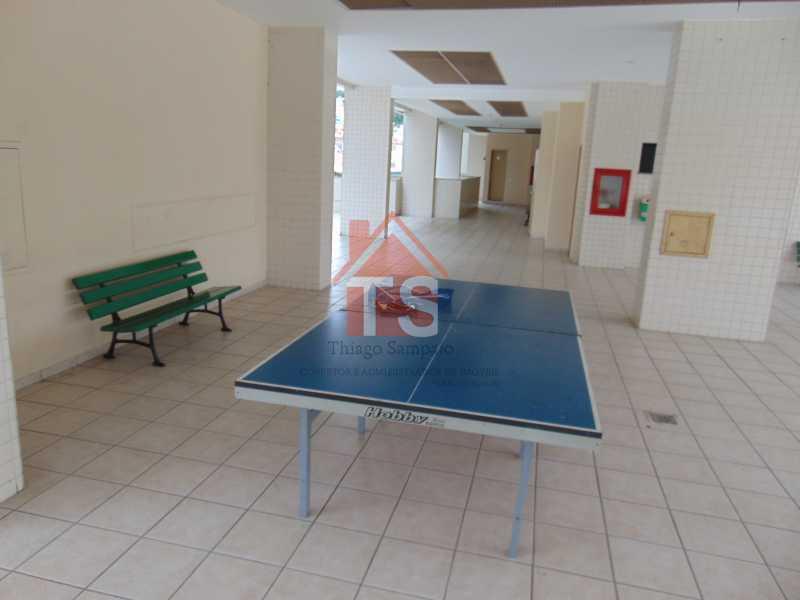 DSC08274 - Apartamento à venda Rua José Bonifácio,Cachambi, Rio de Janeiro - R$ 670.000 - TSAP40015 - 24