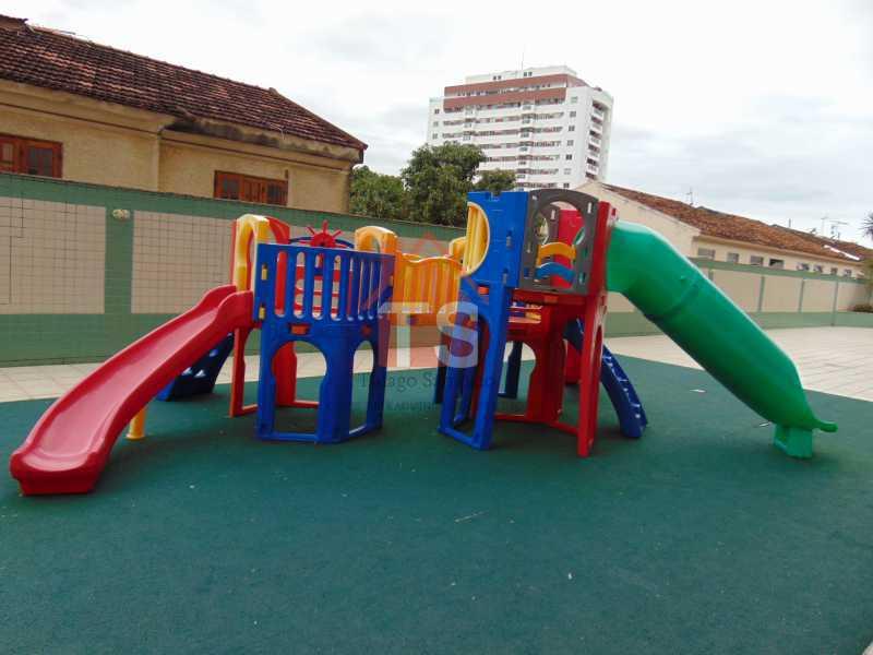 DSC08288 - Apartamento à venda Rua José Bonifácio,Cachambi, Rio de Janeiro - R$ 670.000 - TSAP40015 - 25