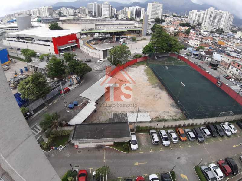 1b2c1a73-63cb-44a3-abfd-ed70e9 - Apartamento à venda Rua Fernão Cardim,Engenho de Dentro, Rio de Janeiro - R$ 250.000 - TSAP30124 - 3