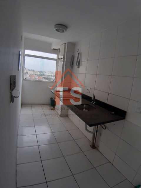 3e38b95f-c2e6-46d5-a5f9-db68a5 - Apartamento à venda Rua Fernão Cardim,Engenho de Dentro, Rio de Janeiro - R$ 250.000 - TSAP30124 - 4