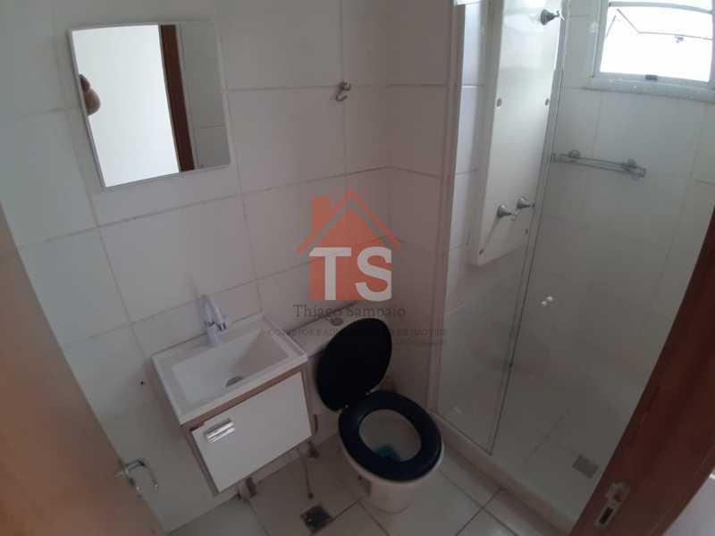 8c41a259-a36c-4d88-8d7f-572e2a - Apartamento à venda Rua Fernão Cardim,Engenho de Dentro, Rio de Janeiro - R$ 250.000 - TSAP30124 - 6