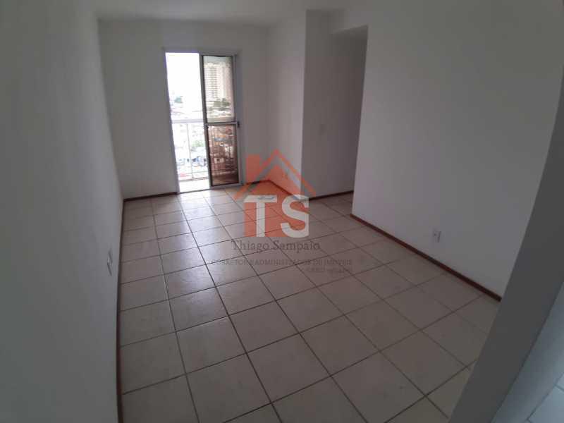 29dce01f-c17a-44fe-a2ab-db97ff - Apartamento à venda Rua Fernão Cardim,Engenho de Dentro, Rio de Janeiro - R$ 250.000 - TSAP30124 - 1