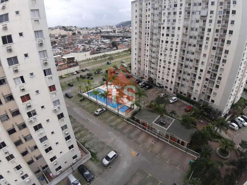 68d81b9c-8678-4b29-8a20-1c6fd9 - Apartamento à venda Rua Fernão Cardim,Engenho de Dentro, Rio de Janeiro - R$ 250.000 - TSAP30124 - 7