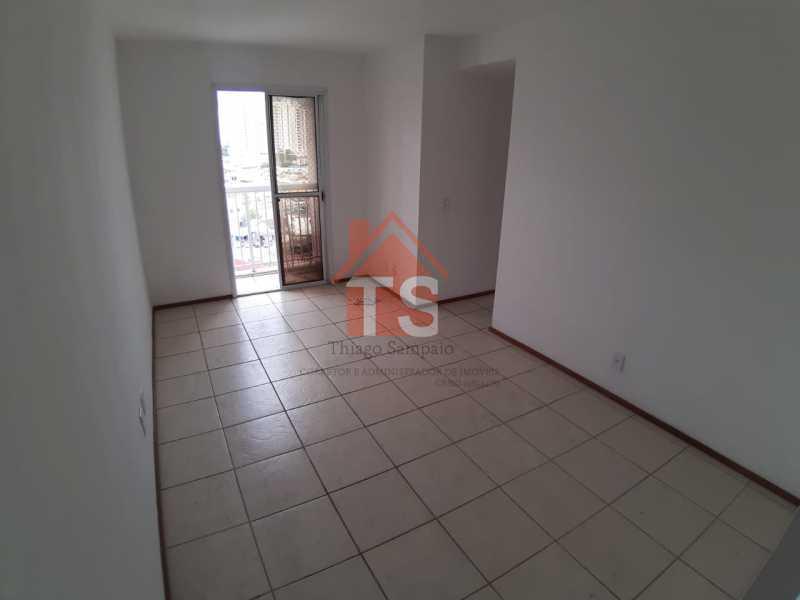 80d8e698-e33f-40d4-ac8e-3ca32d - Apartamento à venda Rua Fernão Cardim,Engenho de Dentro, Rio de Janeiro - R$ 250.000 - TSAP30124 - 8