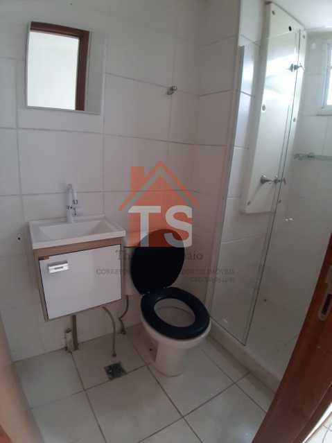 82b391c3-0c66-4e08-88f3-273fbb - Apartamento à venda Rua Fernão Cardim,Engenho de Dentro, Rio de Janeiro - R$ 250.000 - TSAP30124 - 9
