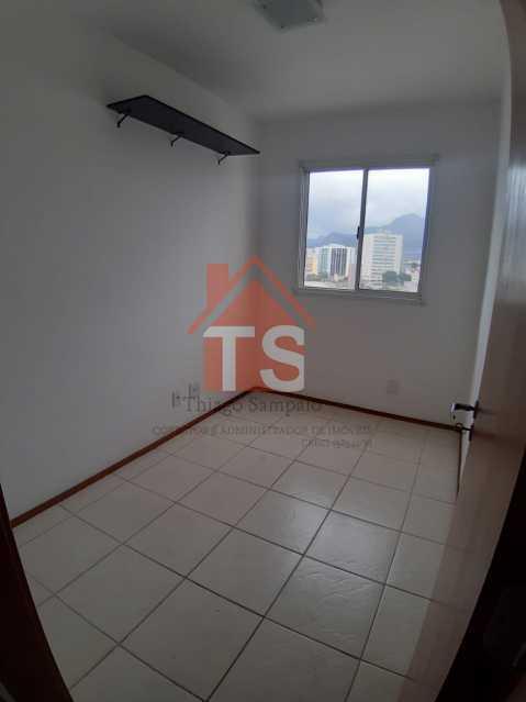 670cd2ce-46ad-43ac-8ae1-5ce6eb - Apartamento à venda Rua Fernão Cardim,Engenho de Dentro, Rio de Janeiro - R$ 250.000 - TSAP30124 - 10