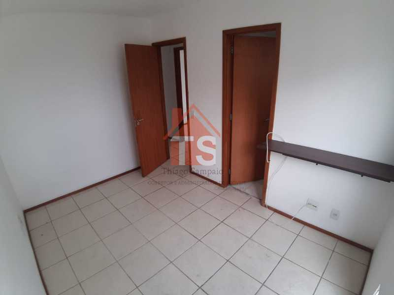355711ea-0a92-469d-a4b0-540523 - Apartamento à venda Rua Fernão Cardim,Engenho de Dentro, Rio de Janeiro - R$ 250.000 - TSAP30124 - 14