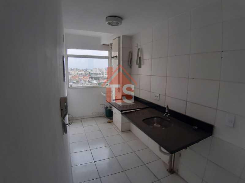 90275084-9d8a-4582-a1cd-ccbbda - Apartamento à venda Rua Fernão Cardim,Engenho de Dentro, Rio de Janeiro - R$ 250.000 - TSAP30124 - 16