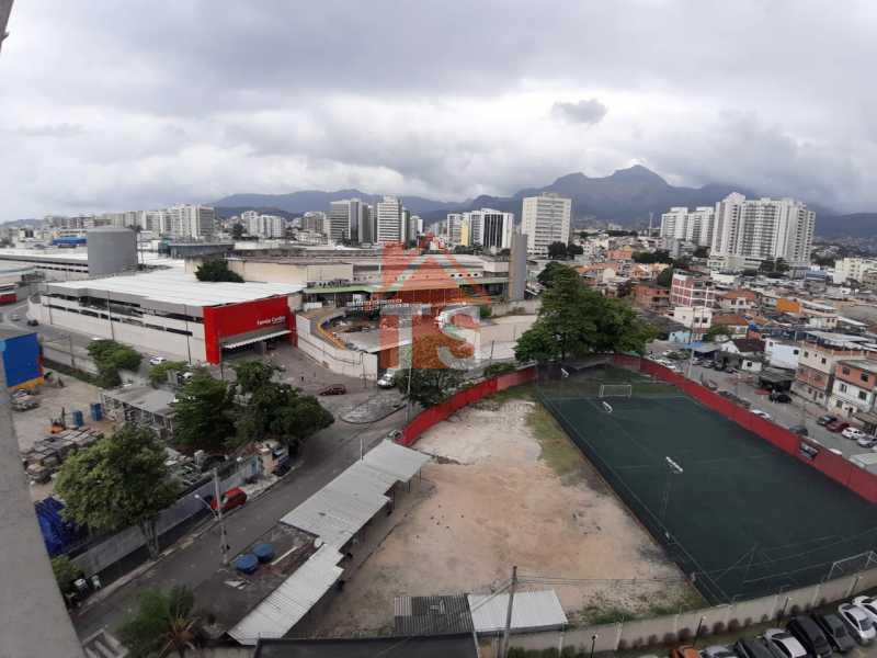 e940303b-31f6-497b-bc2d-937bb2 - Apartamento à venda Rua Fernão Cardim,Engenho de Dentro, Rio de Janeiro - R$ 250.000 - TSAP30124 - 20