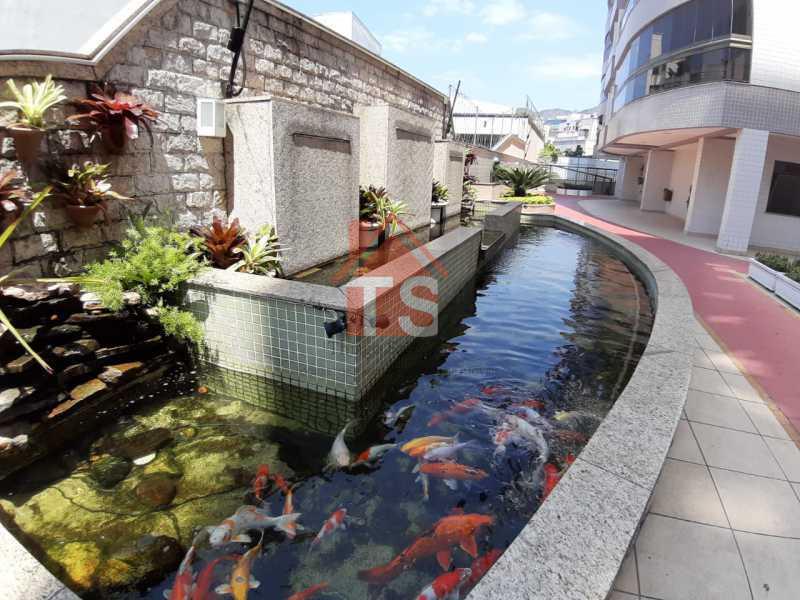 8a628b80-e57d-4524-9160-3957ad - Cobertura à venda Rua Lópes da Cruz,Méier, Rio de Janeiro - R$ 1.490.000 - TSCO40005 - 9