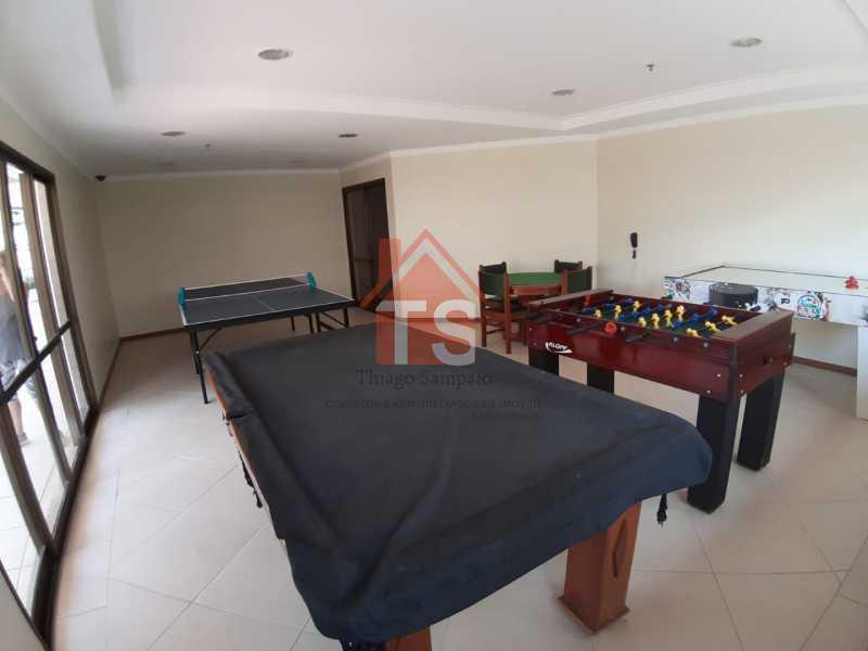 7619d4fb-5c36-4e5a-b3b0-157462 - Cobertura à venda Rua Lópes da Cruz,Méier, Rio de Janeiro - R$ 1.490.000 - TSCO40005 - 16