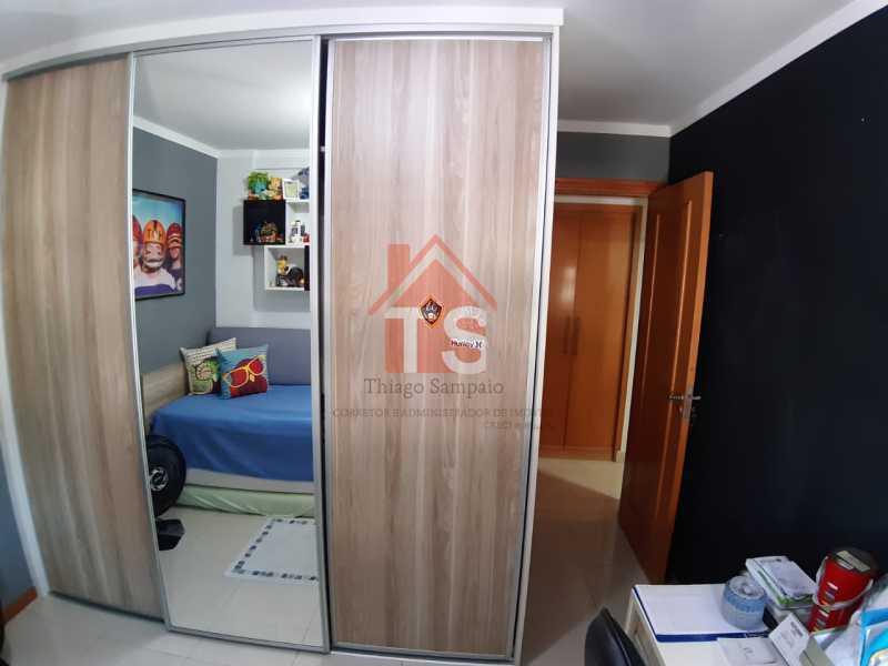 8873a5ae-8aff-4154-b8cc-c667ca - Cobertura à venda Rua Lópes da Cruz,Méier, Rio de Janeiro - R$ 1.490.000 - TSCO40005 - 17