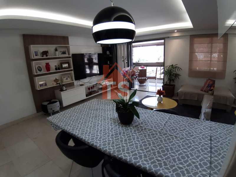 2462090e-4731-494a-baab-927442 - Cobertura à venda Rua Lópes da Cruz,Méier, Rio de Janeiro - R$ 1.490.000 - TSCO40005 - 18