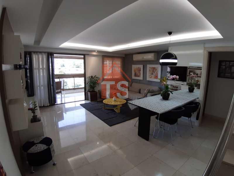 6295392c-6c1e-479d-8b8d-775aa3 - Cobertura à venda Rua Lópes da Cruz,Méier, Rio de Janeiro - R$ 1.490.000 - TSCO40005 - 20