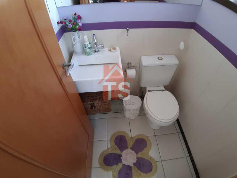bd009629-93a9-4e77-b987-14215f - Cobertura à venda Rua Lópes da Cruz,Méier, Rio de Janeiro - R$ 1.490.000 - TSCO40005 - 22