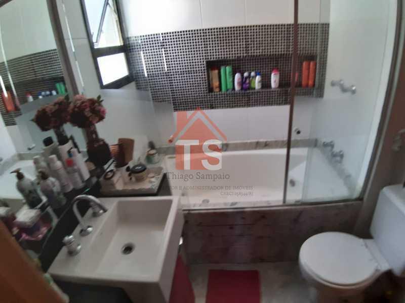caaff58b-fc85-45f0-920e-33964c - Cobertura à venda Rua Lópes da Cruz,Méier, Rio de Janeiro - R$ 1.490.000 - TSCO40005 - 23
