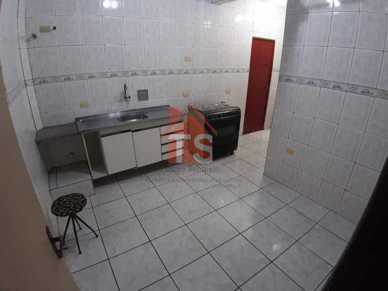 0a8522b0-44fd-4c02-8564-3cf003 - Apartamento à venda Rua Piauí,Todos os Santos, Rio de Janeiro - R$ 265.000 - TSAP30125 - 3