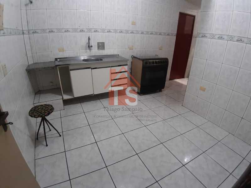 6a7f5bdf-fb37-46f0-a4e2-5978ac - Apartamento à venda Rua Piauí,Todos os Santos, Rio de Janeiro - R$ 265.000 - TSAP30125 - 5