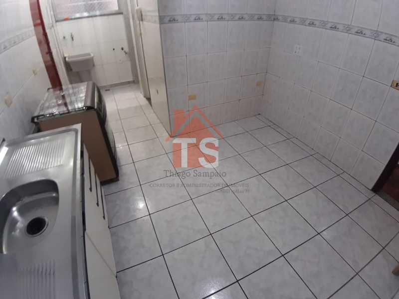 1742e5fa-4305-45dd-869c-acb311 - Apartamento à venda Rua Piauí,Todos os Santos, Rio de Janeiro - R$ 265.000 - TSAP30125 - 11